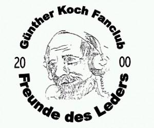 Freunde des Leders - Logo